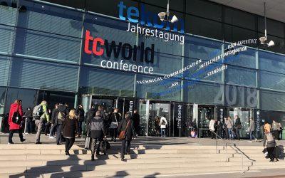 tekom-Jahrestagung in Stuttgart