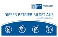 Ausbildungsbetrieb bei der IHK Wiesbaden