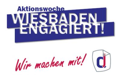 dictaJet bei Wiesbaden engagiert 2019
