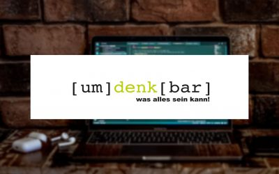 [um]denk[bar] unterwegs: Low-Code-Plattformen in der Softwareentwicklung